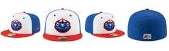 New Era Florida Fire Frogs Copa de la Diversion 59FIFTY-FITTED Cap