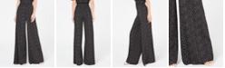 Jill Jill Stuart Wide-Leg Pants