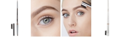 PUR Arch Nemesis 4-In-1 Dual-Ended Brow Pencil