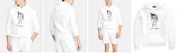 Polo Ralph Lauren Men's Big & Tall Fleece Hoodie