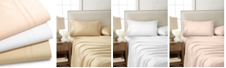 Hotel Collection Classic Egyptian Cotton Sheet Sets, Created for Macy's