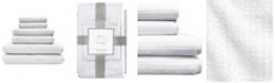 Peri Home Mingled Stripe 6-Pc. Towel Set