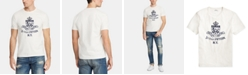 Polo Ralph Lauren Men's Logo Crest T-Shirt
