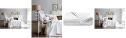Hotel Collection Classic Jardin King Coverlet, Created for Macy's