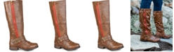 Journee Collection Women's Lady Boot