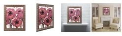 "Trademark Global Natasha Wescoat '006' Ornate Framed Art - 16"" x 20"""