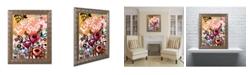 "Trademark Global Natasha Wescoat '103' Ornate Framed Art - 11"" x 14"""
