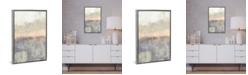 "iCanvas Blush Neutrals Ii by Jennifer Goldberger Gallery-Wrapped Canvas Print - 40"" x 26"" x 0.75"""