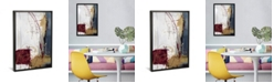 """iCanvas Rio Drive by Jane M. Robinson Gallery-Wrapped Canvas Print - 40"""" x 26"""" x 0.75"""""""