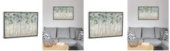 "iCanvas Rain Soft Woods by Tava Studios Gallery-Wrapped Canvas Print - 18"" x 26"" x 0.75"""