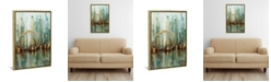 """iCanvas Babylon City by Osnat Tzadok Gallery-Wrapped Canvas Print - 40"""" x 26"""" x 0.75"""""""