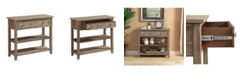 Coast to Coast 1 Drawer Console Table