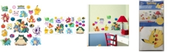 York Wallcoverings Pokemon Iconic Peel and Stick Wall Decals