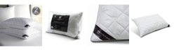 Rio Home Fashions 2 Pack BEHRENS England Diamond Quilt Pillow - Jumbo
