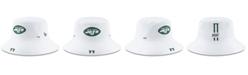 New Era New York Jets Training Bucket Hat
