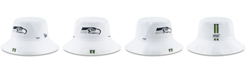New Era Seattle Seahawks Training Bucket Hat