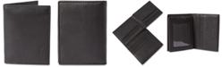 Polo Ralph Lauren Men's Pebbled Leather Billfold