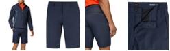 Hugo Boss BOSS Men's Liem4-Print2 Slim-Fit Shorts