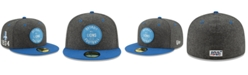 New Era Detroit Lions On-Field Sideline Home 59FIFTY-FITTED Cap