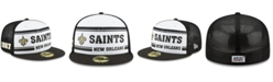 New Era New Orleans Saints On-Field Sideline Home 59FIFTY-FITTED Cap