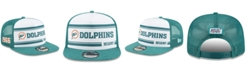 New Era Miami Dolphins On-Field Sideline Home 9FIFTY Cap