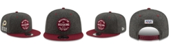 New Era Washington Redskins On-Field Sideline Home 9FIFTY Cap