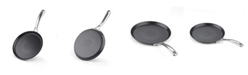 Cooks Standard Nonstick Hard Anodized Crepe Griddle Pan, Model 02637