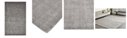 Timeless Rug Designs Bonair S1106 Silver Rug Collection