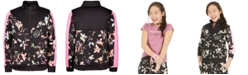 Ideology Big Girls Printed Track Jacket, Created For Macy's