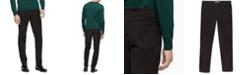 Calvin Klein Men's Slim-Fit Stretch Corduroy Pants