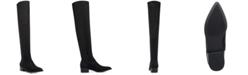 Steve Madden Women's Jolly Over-The-Knee Boots