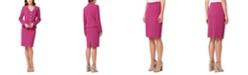 Tahari ASL Petite Skirt Suit