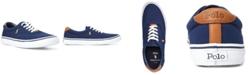Polo Ralph Lauren Men's Herringbone Thorton Sneakers