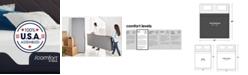 Serta iComfort by CF 2000 11.5'' Firm Mattress Set- King