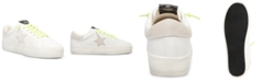 Steve Madden Women's Starling Lace-Up Sneakers
