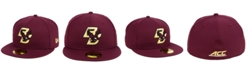New Era Boston College Eagles AC 59FIFTY Fitted Cap