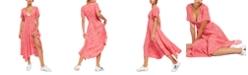 Free People In Full Bloom Midi Dress