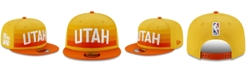 New Era Utah Jazz City Series 9FIFTY Cap