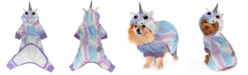Pets First Pet Onesie - Unicorn Large