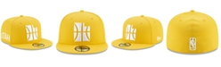 New Era Utah Jazz City Series 59FIFTY Fitted Cap