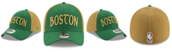 New Era Boston Celtics City Series 39THIRTY Cap