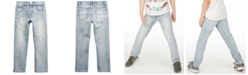 Epic Threads Toddler Boys Shore Destroyed Jeans, Created for Macy's