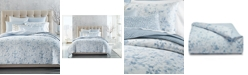 Hotel Collection Petal Duvet Cover, King, Created for Macy's