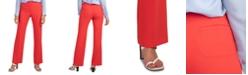 Trina Turk Straight-Leg Pants