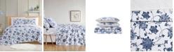 Cottage Classics Estate Bloom Quilt Sets