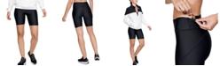 Under Armour Women's HeatGear® Compression Bike Shorts