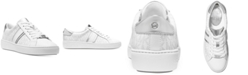Michael Kors Irving Lace-Up Sneakers