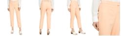 Calvin Klein X-Fit Slim-Fit Ankle Dress Pants