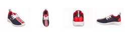 Tommy Hilfiger Little Boys and Girls Cadet Lace Sneakers