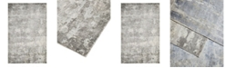 """Timeless Rug Designs Liam S1115 Bone 2'6"""" x 10' Runner Rug"""